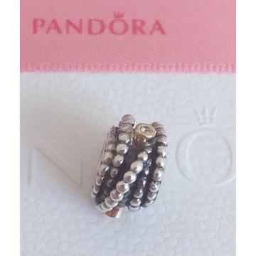 Pandora charms kerry tt IDEALNY zawieszka