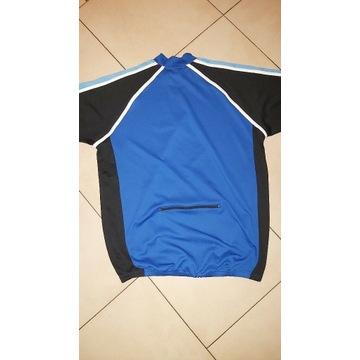 Koszulka rowerowa grane rozmiar L