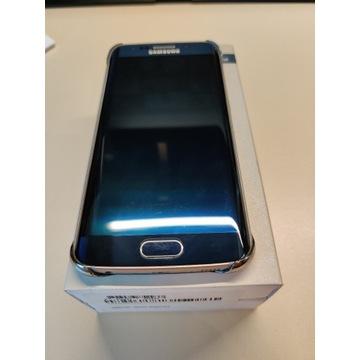 Smartfon Samsung Galaxy S6 Edge 3/32 GB Niebieski