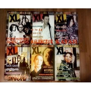XL Magazyn Muzyczny