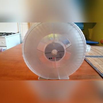 szpula magnetofonowa 18cm