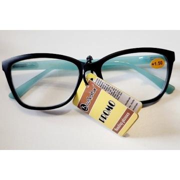 Gotowe okulary do czytania Brandex 1.50