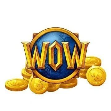 WoW GOLD 500 000 - EU Burning Legion, HORDA