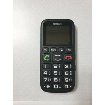 Telefon Maxcom MM428BB