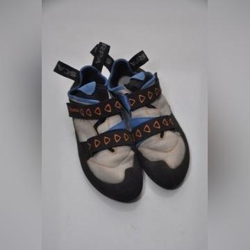 Buty do wspinaczki scarpa