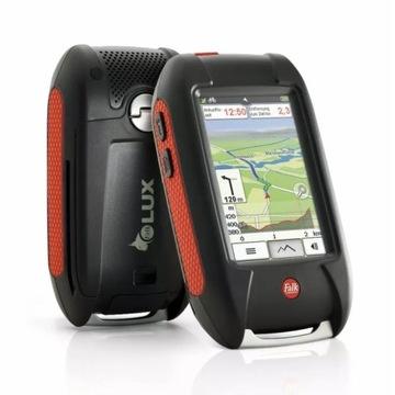 Nawigacja Falk Lux 30 IPX7 kompas 3D