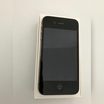 Apple iPhone 4S - stan bdb, bez simlock'a