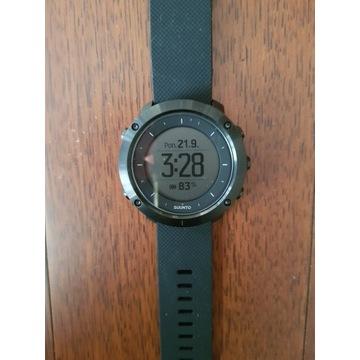 Zegarek Suunto Traverse Sapphire Black GPS