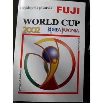 Fuji World Cup Korea Japonia 2002