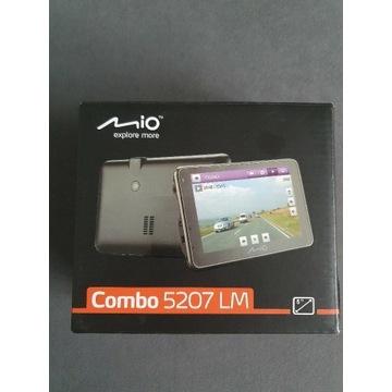 NAWIGACJA MIO COMBO 5207 ML