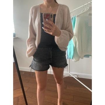 Sweter By o la la…! rozmiar uniwersalny