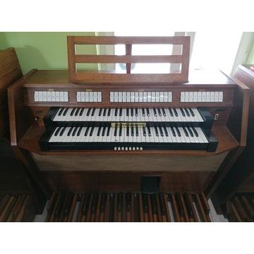 Organy kościelne Johannus op. 6