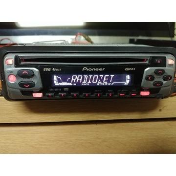 Radio Pioneer DEH1590R sprawne