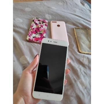 Xiaomi mi A1 32GB +3szt etui case