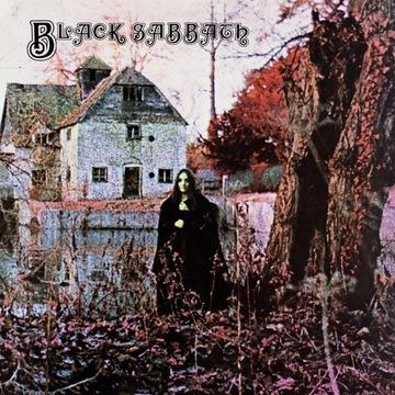 "Black Sabbath ""Black Sabbath"""