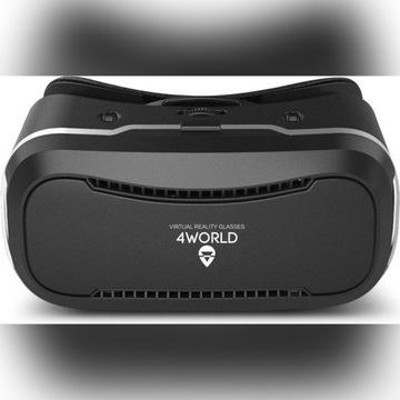 Gogle VR 4World 3.5''-6.0''