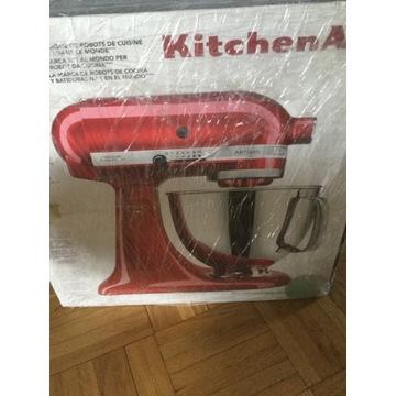 Robot kuchenny KitchenAid 5KSM175PSEPT Pistacja