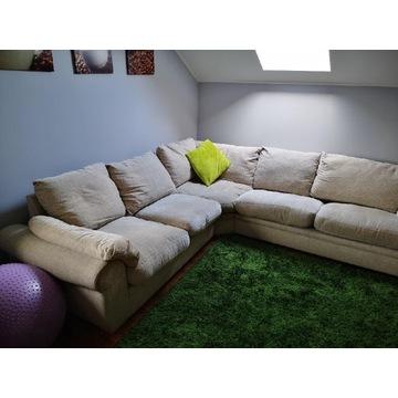 Wielka kanapa