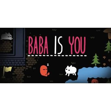 Baba is you - kod, klucz steam