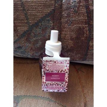 Wkład do wtyczki zapachowej Merry Mimosa B&BW