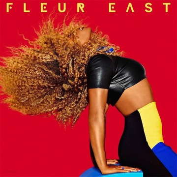 Fleur East: Love, Sax and Flashbacks [CD]