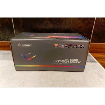 Enermax Liqtech TR4 II 280  chłodzenie AiO Ryzen