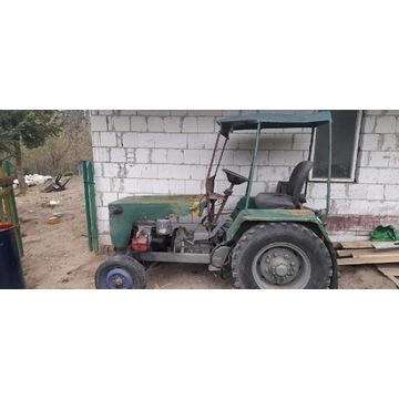 Traktorek es15