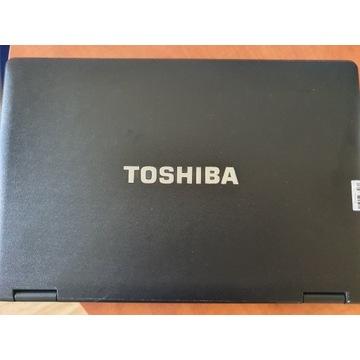"Toshiba S850 i5 15,6"" 8GB 256 SSD Kamera W10. gwar"