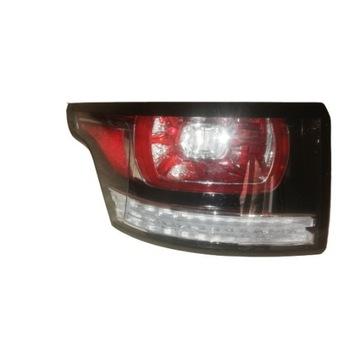 Range Rover Sport 14-16 lewa lampa tył lr0611589