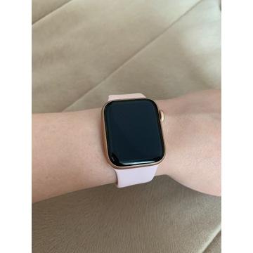 Apple Watch SE 40mm ROSE GOLD + GWARANCJA