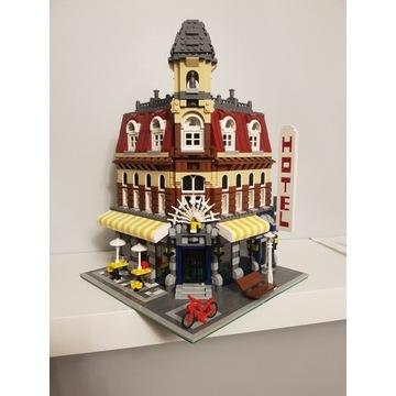 Lego 10182 Cafe Corner