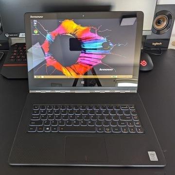 Lenovo Yoga 3 Pro 1370 8GB RAM Intel 5Y70