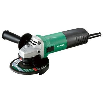 Szlifierka kątowa 125mm, 10 000/min, M14, 730W,