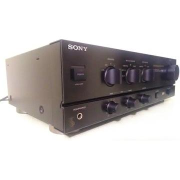 Wzmacniacz SONY Ta-f220