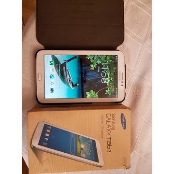 Tablet galaxy tab 3 7cali 3g wi-fi t211