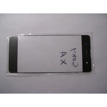 szybka Sony xperia XA F3111 czarny