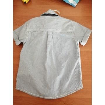 Koszula biała 110