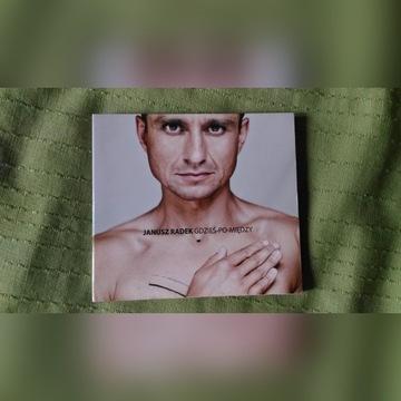 Janusz Radek Gdzieś-Po-Między