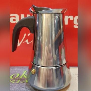 Kawiarka 6fil zaparzacz do kawy na indukcje 1045