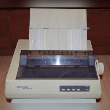 Drukarka igłowa Seiko Seikosha SL-80AI 24-igłowa