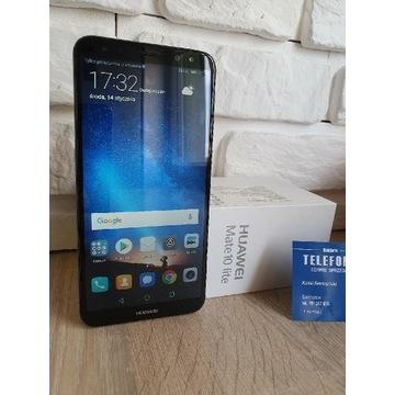 Huawei Mate 10 lite 2msc gwarancji