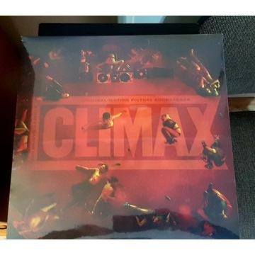 CLIMAX Original Motion Picture Soundtrack