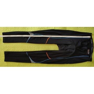 Długie spodnie rowerowe Berkner XL