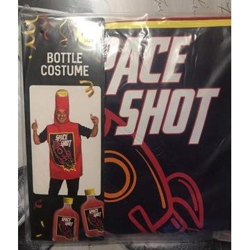 Strój butelka