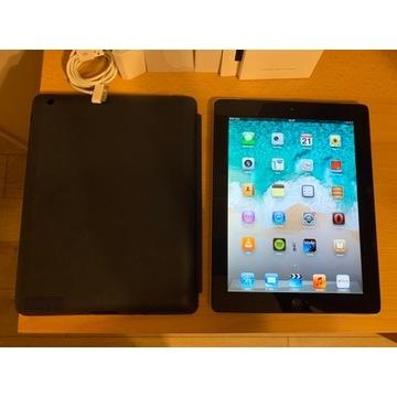 Apple iPad 2 16GB 3G z iOS 6