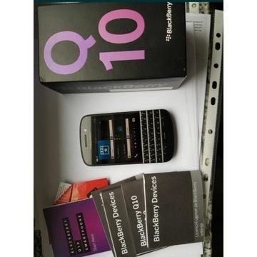 BlackBerry Q10 komplet