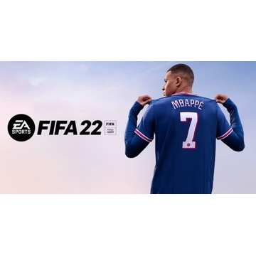 FIFA 22 ULTIMATE EDITION - PEŁNA WERSJA
