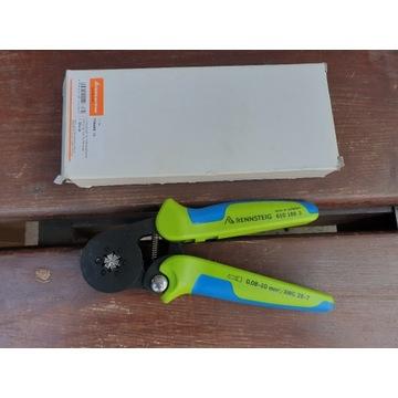 Zaciskarka Rennsteig Werkzeuge PEW8.86 610 186