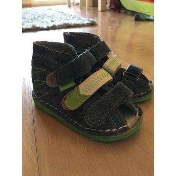 Sandałki Danielki