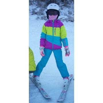 Kombinezon narciarski 4F r.128 + Brugi gratis!